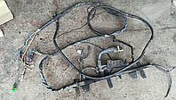 Проводка двигателя Daf