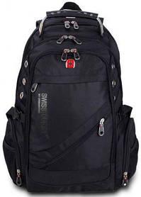 Рюкзак Swissgear Men Bag + USB