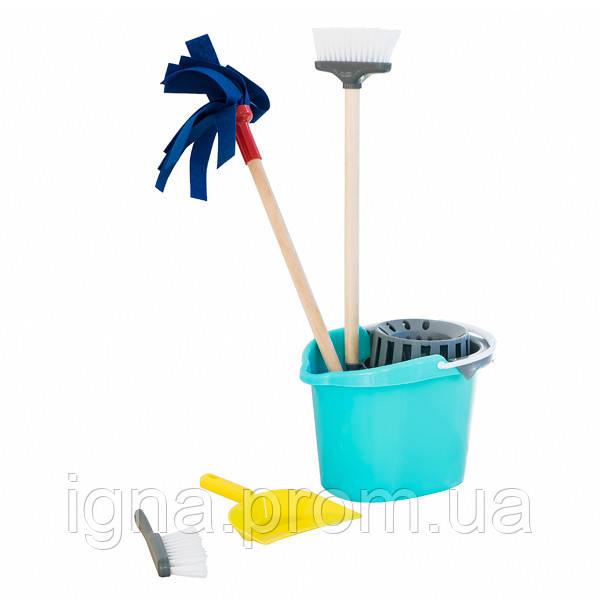 Набор для уборки Чистюля ОРИОН 416 (210*175*480 мм)
