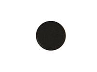 Заглушка конфирмата GIFF черный (200 шт) , фото 1