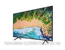Телевизор Samsung UE55NU7120UXUA, фото 3