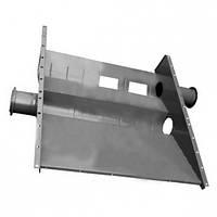 Піддон ( корпус блоку шнеків) ПАЛЕССЕ-812 КЗК 0218030В