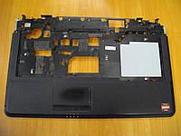Корпус вех, Верхняя часть корпуса с тачпадом Топкейс Lenovo G555