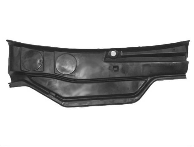 Крышка аккумулятора Audi 100 C3 82-91 ауди, фото 2