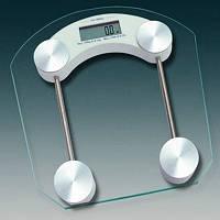 Напольные весы Donotec 180кг с термометром, фото 1