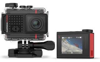 Экшн видеокамеры для подводной съемки, охоты, рафтинга и экстремальных развлечений