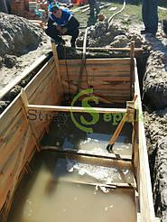 Септик для высоких грунтовых вод 4