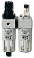 Фильтр влагомаслоотделитель FRL-300