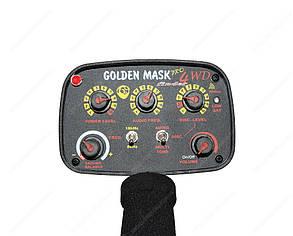 Металлоискатель Golden Mask 4 WD Pro WS 105