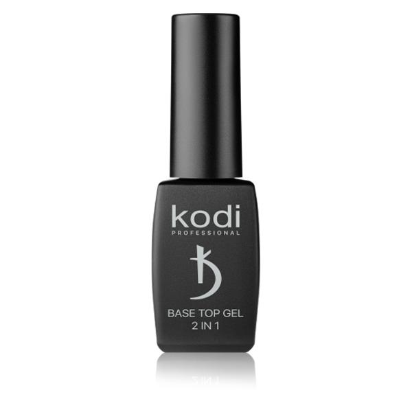 База и топ 2-в-1 Kodi Rubber Base+Top
