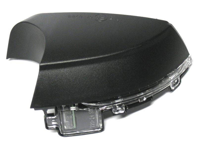 Корпус зеркала + повторитель VW Polo 6R 09- поло