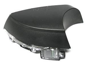 Корпус зеркала + повторитель VW Polo 6R 09- поло, фото 2