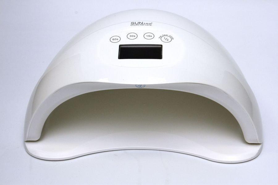 UV LED лампа 48 W SUN 5 plus