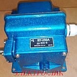 Выключатель ВУ 250А  , фото 3