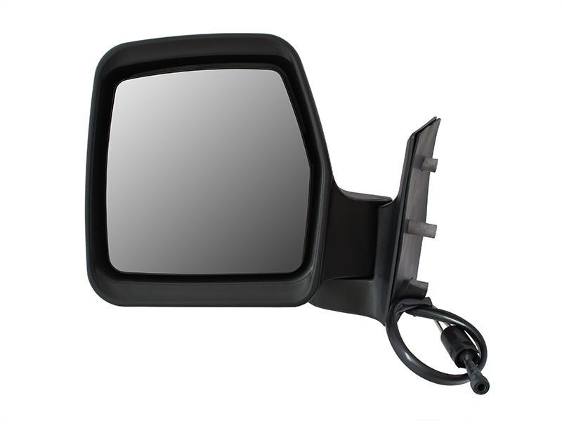 Зеркало в сборе  Fiat Scudo