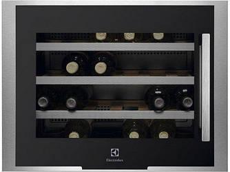Вбудований винний шафа Electrolux ERW 0670 A