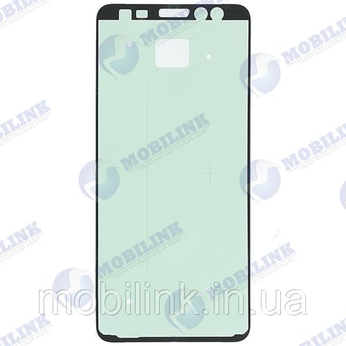 Оригинальный скотч для наклейки дисплея Samsung A8 2018 Galaxy A530