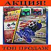 Трасса МОНСТР ТРАКИ ( Trix Trux ) 2 машинки в комплекте!Хит цена