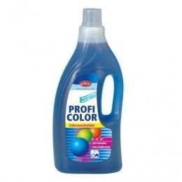 100098-001-000 Средство для стирки цветных вещей Profi Color 1,5л