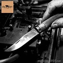 Ніж Antonini OLD BEAR 9307/21LN (Італія), фото 2