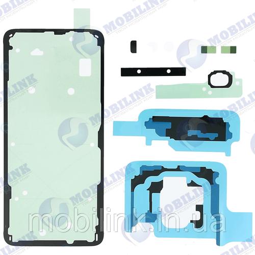 Ремкомплект (скотч-влагозащита) для Samsung G960F Galaxy S9 оригинал