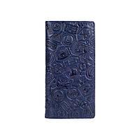 Бумажник HiArt, Crystal Blue. Lets Go Travel - 139125