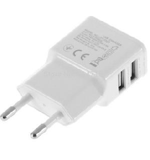 Зарядное устройство на 2 USB