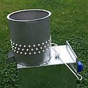 Перосъемная машина ПСМ-П 370. (для перепелов), фото 2