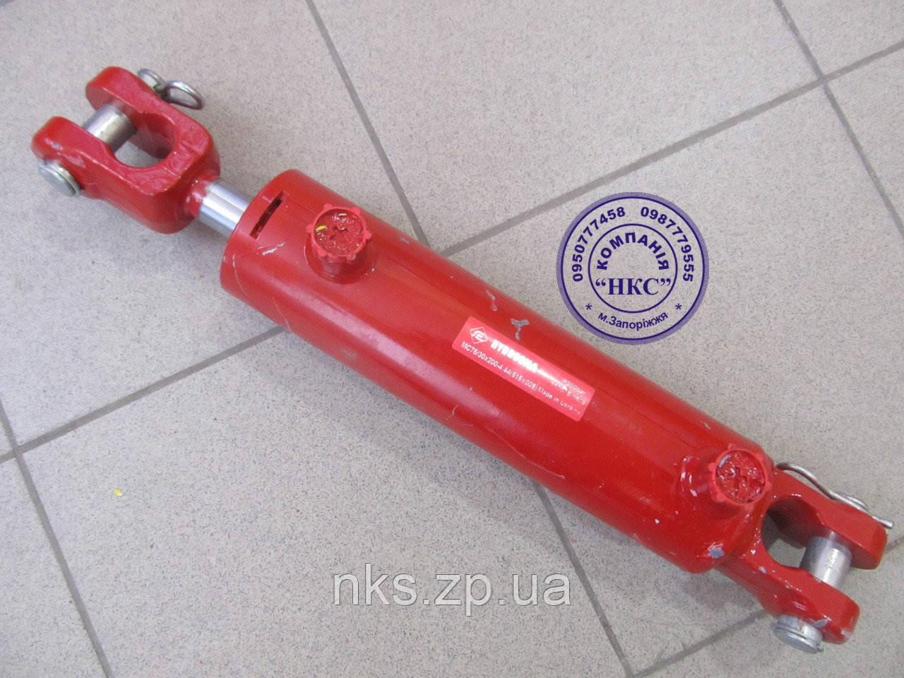 Гидроцилиндр ЦС-75 СЗ-3,6А.