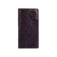 Бумажник HiArt, Crystal Brown Silk. Mehendi Art - 139129