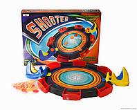 Настольная развлекательная игра SHOOTER 8000 рус. (7) STRATEG