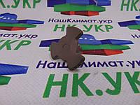 Куплер вращения тарелки для СВЧ-печи Samsung DE67-00187A , фото 1