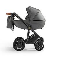 Универсальная коляска 2в1 Verdi Orion Dark Grey