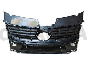 Решетка радиатора VW Passat B6 05-10 HIGHLINE  пассат, фото 2
