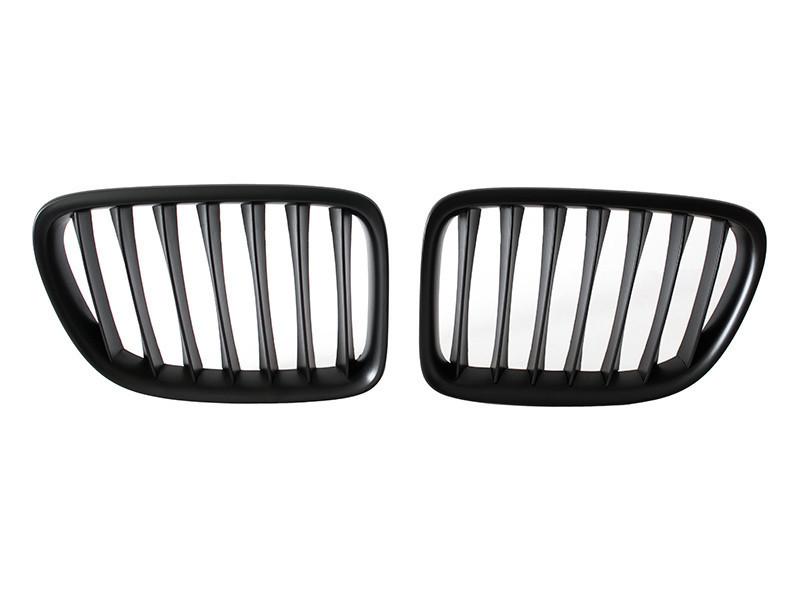Решетка радиатора BMW X1 E84 2009-