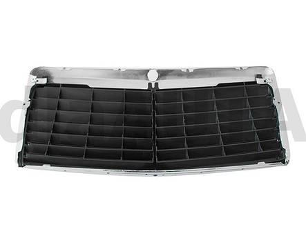 Решетка радиатора TUNING Mercedes W124 124 85-93  мерседес, фото 2