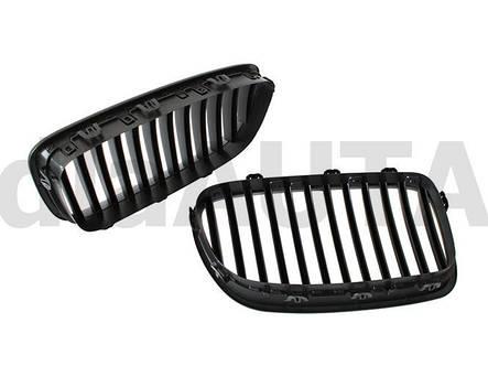 Решетка радиатора BMW 5 F10 F11, фото 2