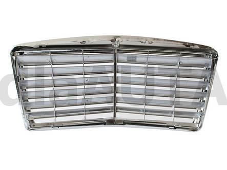Решетка радиатора Mercedes W123, фото 2