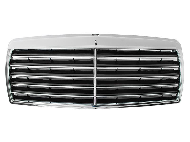Решетка радиатора TUNING Mercedes 190 W201 82-91