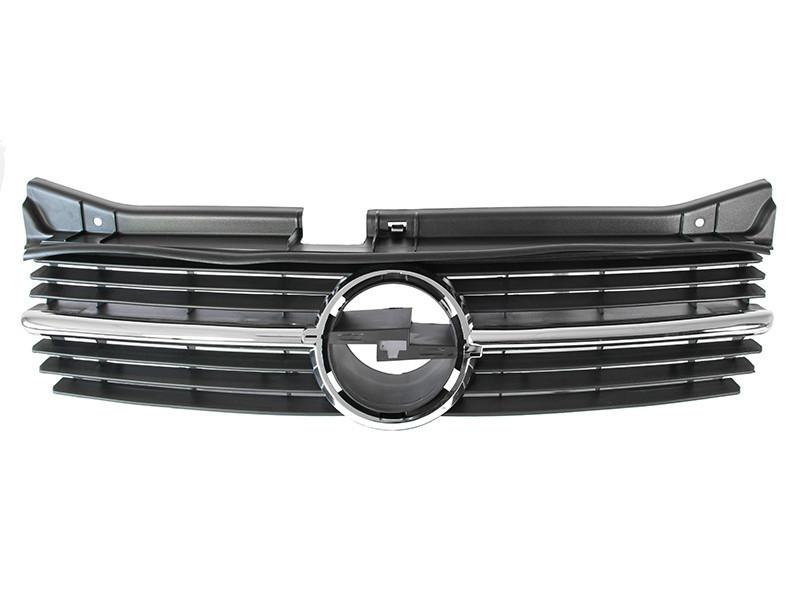 Решетка радиатора Opel Omega B 94-99 омега