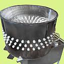 Перосъемная машина ПСМ-Б 750 (для несушек, бройлеров, уток, индюков), фото 2