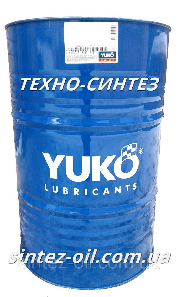 YUKO MEGA DIESEL 10W-40 API CI-4/SL Полусинтетическое моторное масло (полусинтетика) 200л