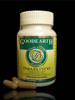 Трифала гуггул №60,  GOODCARE PHARMA PVT. LTD.