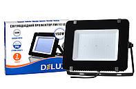 Прожектор світлодіодний FMI 10 LED 150Вт 6500K IP65, фото 1