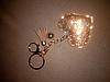 Брелок на сумку в форме Сердца, фото 4