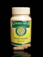 Шатавари  № 60 - женский тоник, GOODCARE PHARMA PVT. LTD.