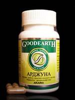 Арджуна №60 - для сердечно-сосудистой системы, GOODCARE PHARMA PVT. LTD.