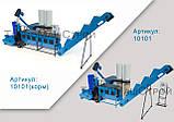 Оборудование для производства пеллет и комбикорма МЛГ-1000 COMBI (производительность 700 кг\час), фото 3
