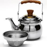 Чайник заварник 1л Mayer&Boch MB-23509