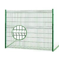 """Комплект ограждения Лайт ТМ """"3D Забор"""" высота 1530 мм (цена за 1 м.п.)"""